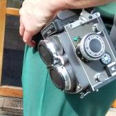 Nice camera gear