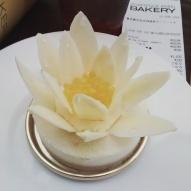 Jasmine Flower Cake