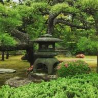 Honmaru Palace garden